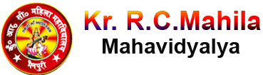 Kr. R.C. Mahila Degree College